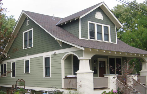 fiber cement siding cost, prices, colors