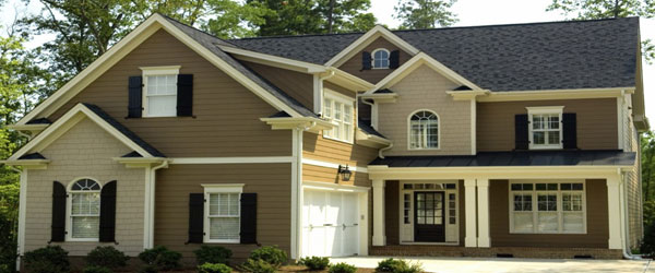 Fiber cement siding with all of its benefits, prices and options - it's no wonder why it's a favorite choice amoung consumers when upgrading their house siding.